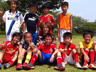 東京都 国分寺 サッカー フットサル