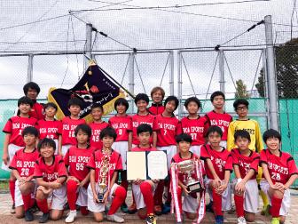東京都練馬区 サッカー フットサル クラブ