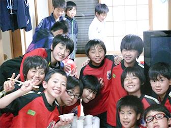 東京都中野区(第4ブロック)サッカー・フットサルクラブ