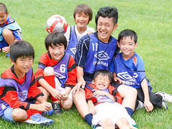 埼玉県朝霞市サッカー・フットサルクラブ