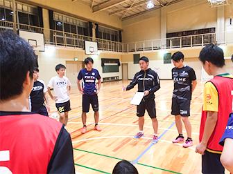 東京 サッカー フットサル