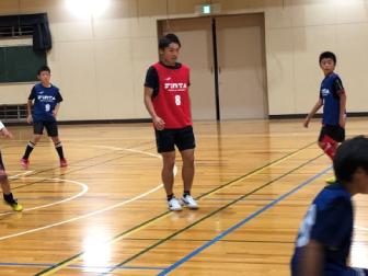サッカー・フットサル・練馬